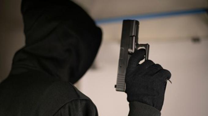 Five armed robbers arrested in Bulawayo and Beitbridge