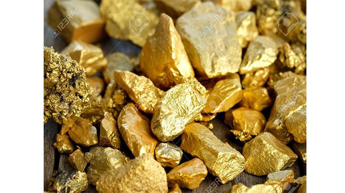 'Dead' 14kg gold smuggler resurfaces, arrested