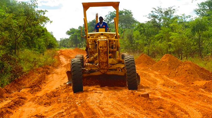 Most rural roads in Mashonaland West now passable