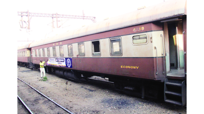 NRZ partners Zupco to boost public transport