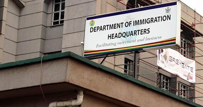 Immigration 'bribe' probe underway