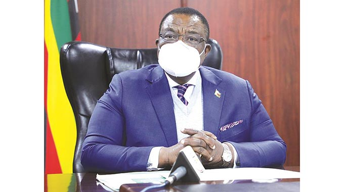 VP Chiwenga on specialist doctors