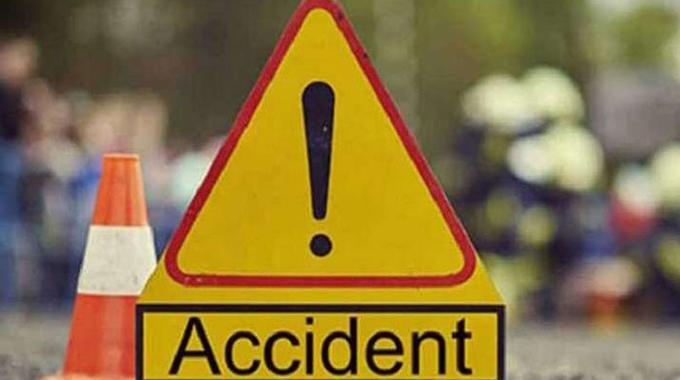 Four die, 14 injured in crash