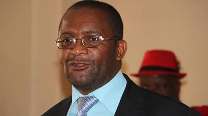 Remove sanctions now, says Mwonzora
