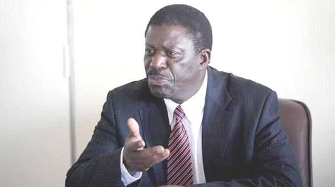 Zanu PF welcomes UN special rapporteur