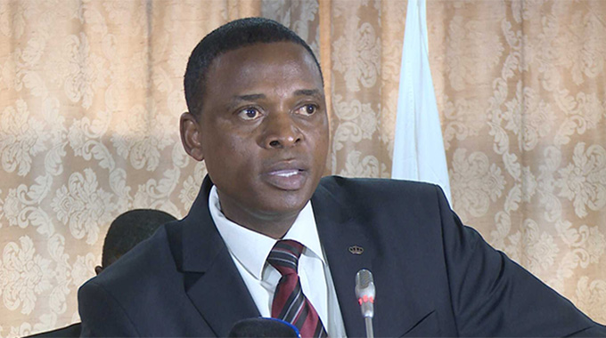 Top cop accuses ZACC officer of concealing documents