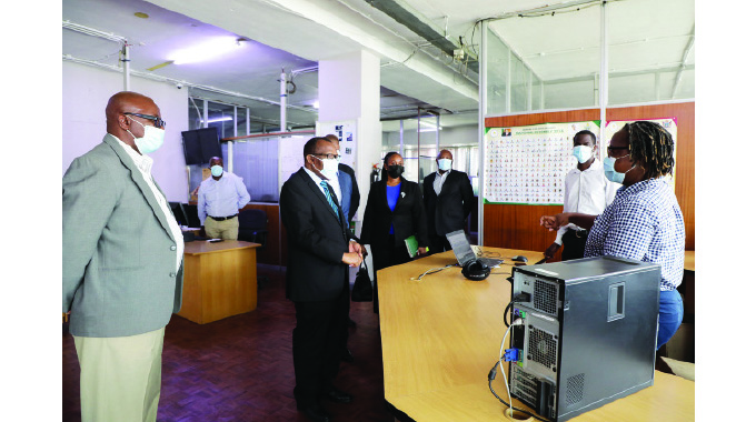 Zim, Tanzania to collaborate on economic development
