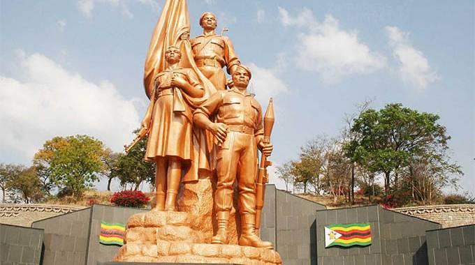 Liberation pioneer declared National Hero