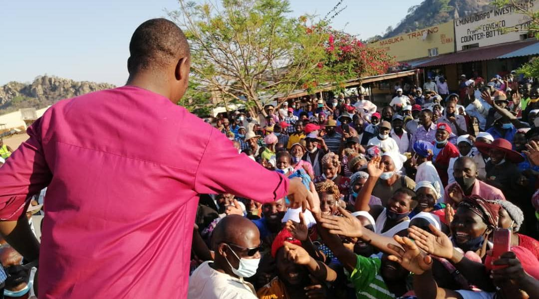 Masvingo (Wednesday, 13 October 2021)