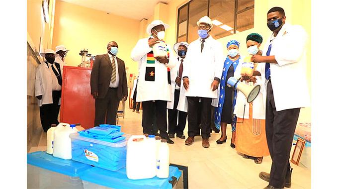 CUT's multi-million dollar dairy parlour commissioned