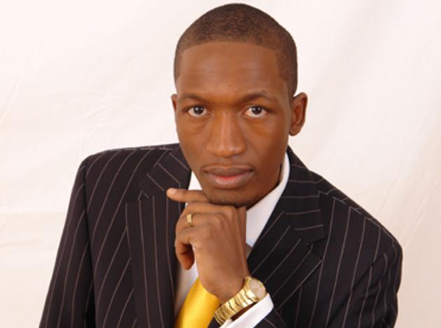 Ambassador Angel courts African investors