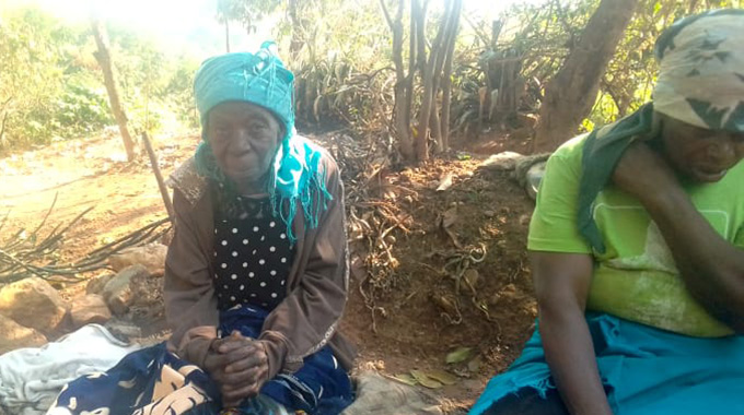 Nonagenarian couple escapes death by a whisker…loses property, clothes to house fire outbreak