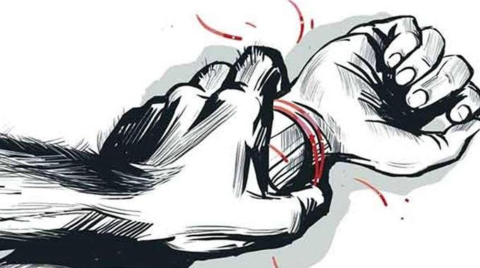 Vendor lured to lodge, raped