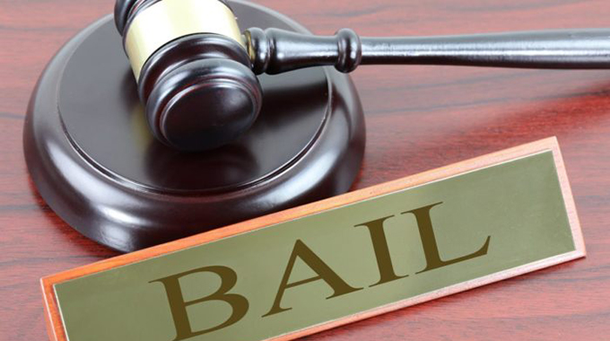 Forex dealer denied bail