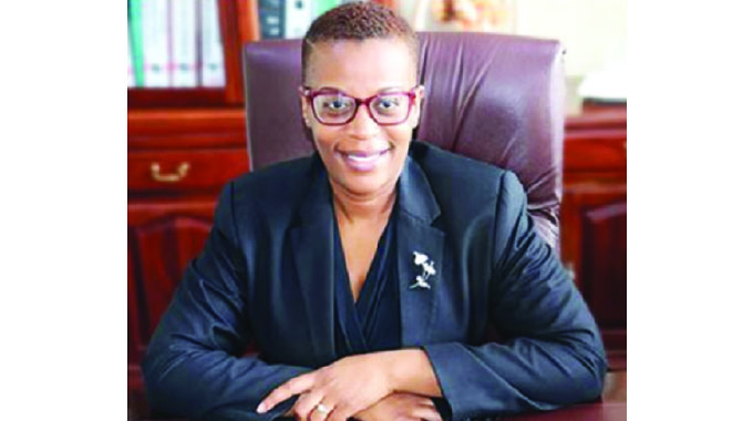 Mushure acting chief magistrate