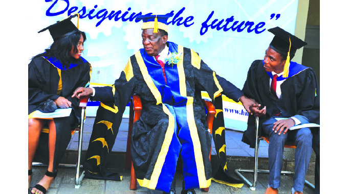 'Give young people space to shine'