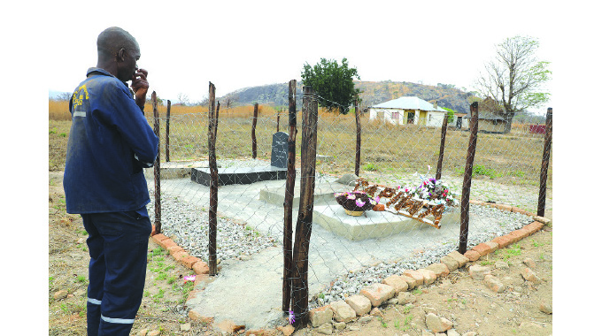 Slain Tapiwa's family seeks closure